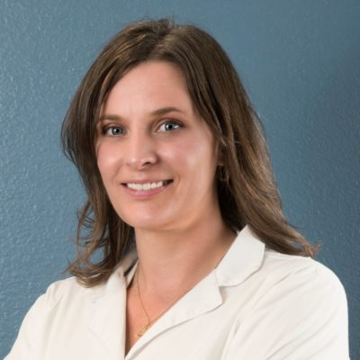 Dr Lauren Fey, DMD