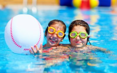 Dental Safety at the Waterpark