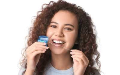 What is the Best Kind of Floss to Use?