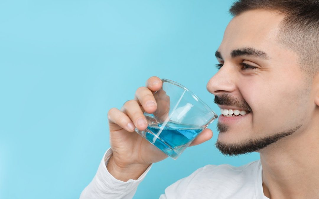 Does Mouthwash Really Help?